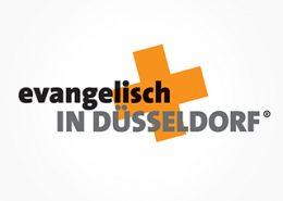 evangelisch in Düsseldorf