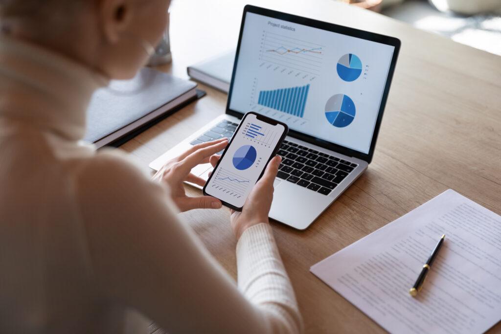 Welche Vorteile hat eine Desktop-Anwendung?
