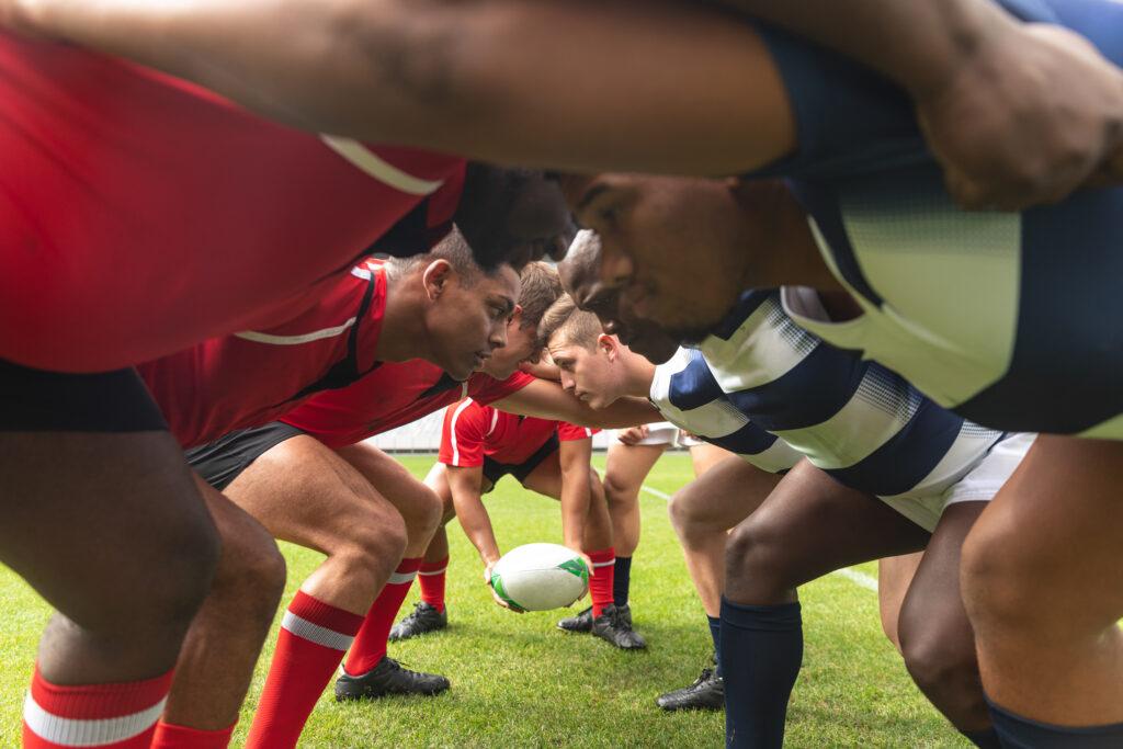 Was Software-Entwickler vom Rugby lernen können
